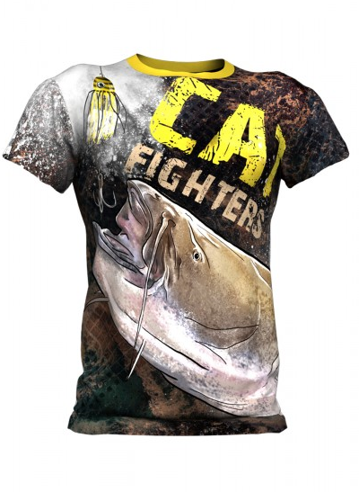 Catfish Fighters